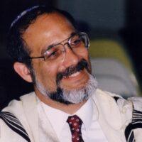 Rabbi Myron Kinberg