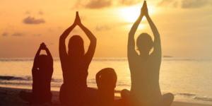 shabbat yoga