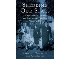 shedding our stars